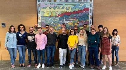03/11/2020 Equipo de investigadores del Ciqus de la USC SALUD ESPAÑA EUROPA GALICIA AUTONOMÍAS REMITIDO CIQUS