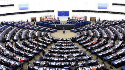 El Parlamento Europeo votó contra la vigilancia del contenido