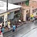 João Lennon Moraes Vieira mató a su padrastro