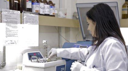 El producto es el resultado de un acuerdo de transferencia tecnológica entre el Consejo Nacional de Investigaciones Científicas y Técnicas (CONICET) y el laboratorio argentino Garré Guevara
