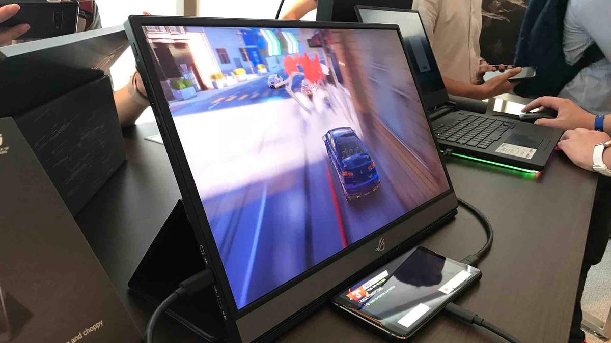 Best Portable Monitors for Laptop