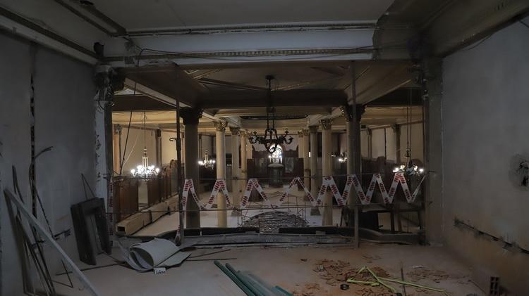 El lugar fue cerrado en 2016, después de funcionar por más de 100 años