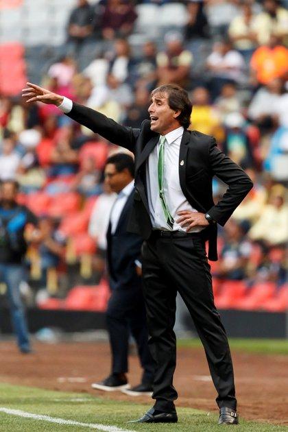 El uruguayo señaló que se siente halagado por la invitación (Foto: EFE)