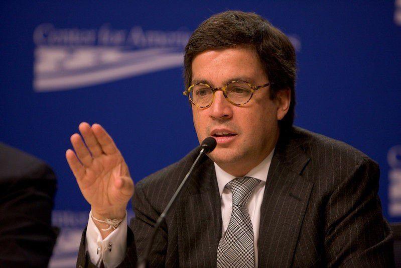 01/01/1970 Luis Alberto Moreno, presidente del BID EUROPA ESPAÑA ECONOMIA BID