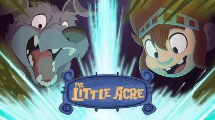 The Little Acre ofrece una aventura gráfica pintoresca