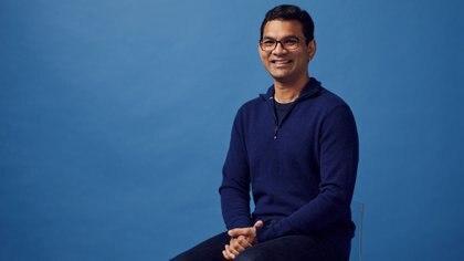Sri Shivananda, director de tecnología de PayPal, dialogó con Infobae