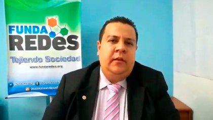 Profesor Javier Tarazona de Fundaredes