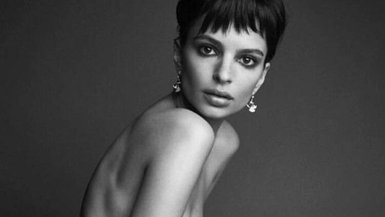 Las Modelos Más Famosas Se Desnudaron En Una Sensual Producción