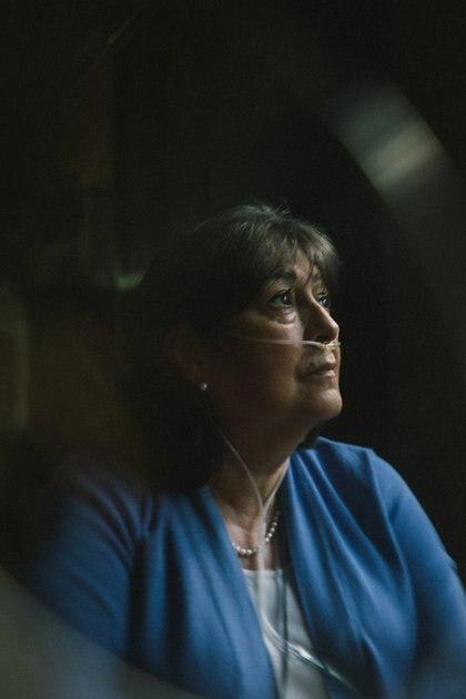 Manuella Fehertoi (Celeste Sloman/ The New York Times)