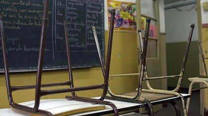 La principal fuerza opositora reclamó que vuelvan las clases presenciales desde el 17 de febrero