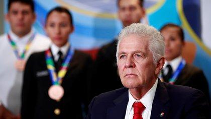 Las razones por las que el Comité Olímpico Mexicano se vio obligado a buscar patrocinadores para Tokio 2020