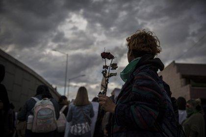 La joven denunció que era acosada en 2019 (Foto: Cuartoscuro)