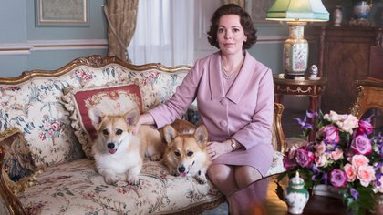 Olivia Colman es Isabel II en The Crown, de Netflix (Foto: Netflix)
