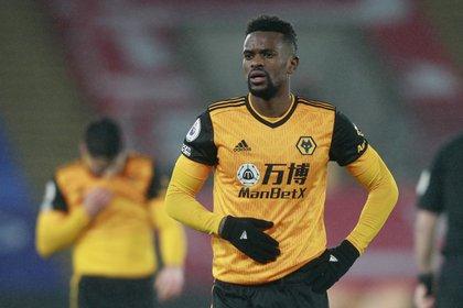Semedo llegó a la Premier League tras tres años como azulgrana (Reuters)