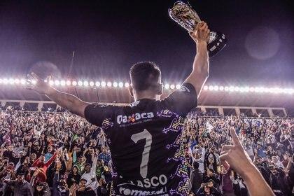 La liga de Ascenso en México se encuentra en una profunda crisis financiera. (Foto: Mario Jasso/Cuartoscuro)