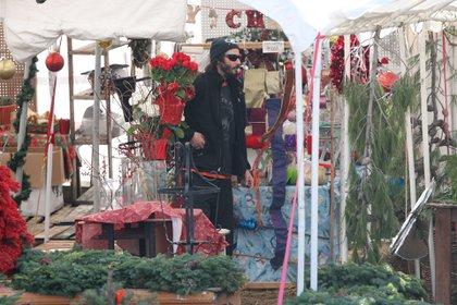 """Keanu Reeves le regaló 20.000 dólares como aguinaldo de Navidad a un empleado del staff de """"Matrix"""", solo porque supo que él pasaba por una situación difícil Foto: (The Grosby Group)"""
