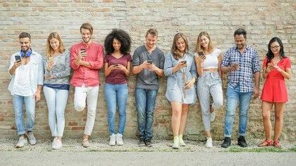 Los procesadores de celulares de los últimos años son perfectamente poderosos para funcionar hoy. (Getty)