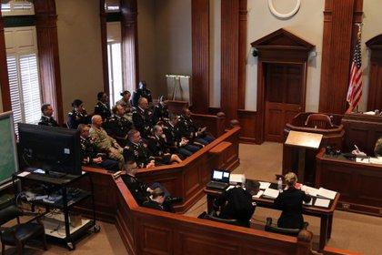 En Estados Unidos el fraude se castiga con hasta 30 años en prisión (Foto: Army.mil)