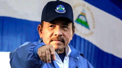 El gobierno de Danil Ortega ha dado refugio a ex presidentes, guerrilleros y terroristas internacionales buscados por la justicia de sus países