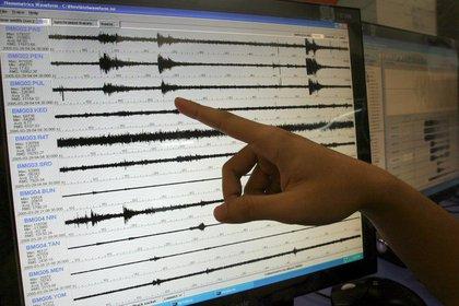 El temblor ocurrió a las 2.56 hora local  y tuvo su epicentro en un punto localizado a 12 kilómetros del municipio de La Victoria, Valle del Cauca,  agregó el SGC en su boletín preliminar. EFE