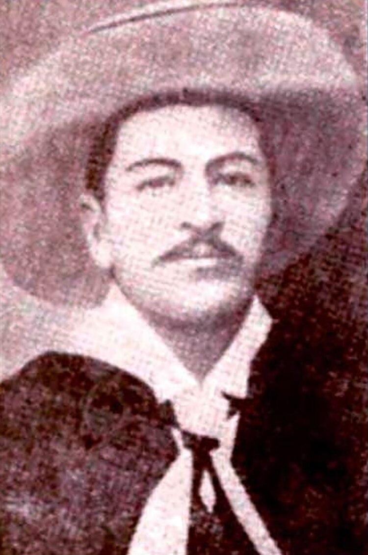 El peruano Luis Pardo