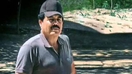 """Ismael """"El Mayo"""" Zambada"""