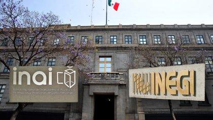 El pleito entre Inegi e INAI volvió a culimnar en favor del Instituto de Transparencia (Foto: Cuartoscuro)