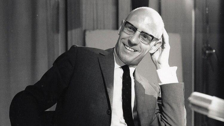 Michel Foucault, murió el 25 de junio de 1984, a causa del SIDA