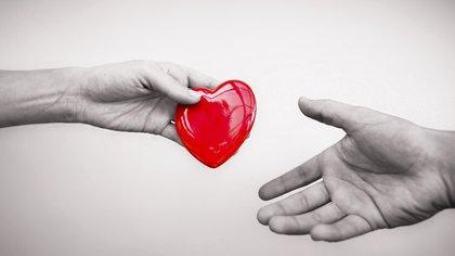 Donar sangre es donar vida (iStock)