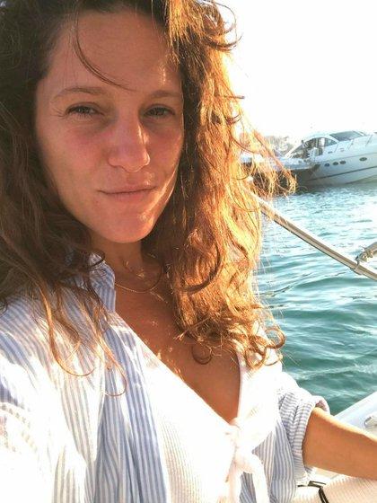 Valeria Sabalain se encuentra radicada en Ibiza (Foto: Instagram)
