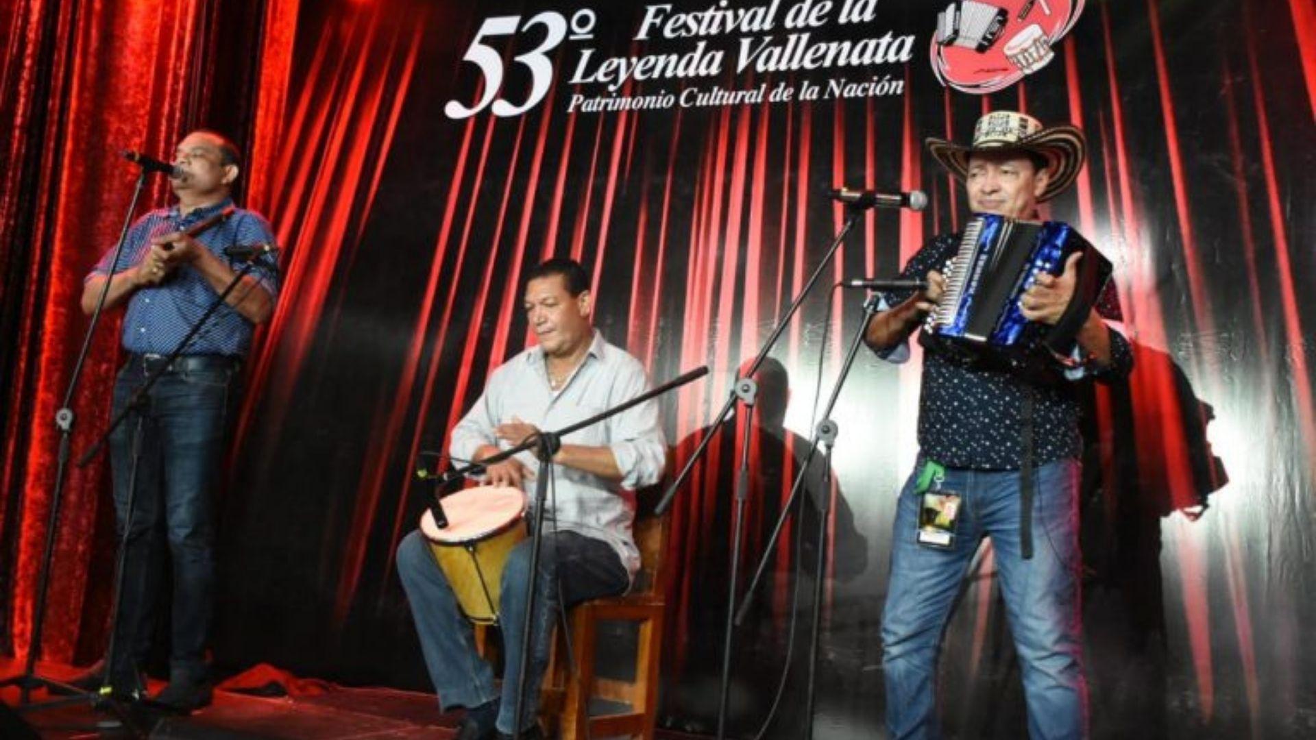 La edición número 53 del Festival de la Leyenda Vallenata es la primera en realizarse virtualmente.