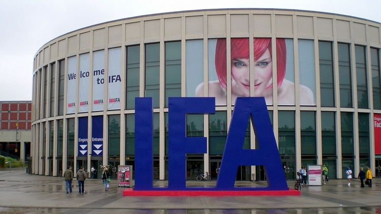 Qué esperar de la feria de tecnología IFA 2019 - Infobae