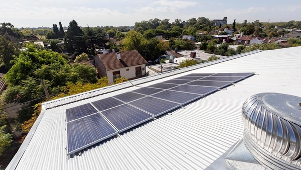 Los paneles solaresaumentarán las hipotecas pero ahorrarán el doble de ese costo en energía.