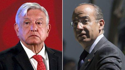 Felipe Calderón: AMLO nunca ha mostrado una sola prueba de que yo hice trampa en la elección de 2006