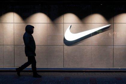Nike Argentina dejó su negocio local en manos de la mexicana Axo. (REUTERS/Valentyn Ogirenko)