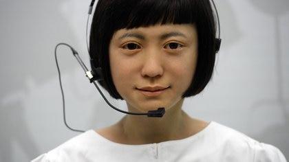 Robots con Inteligencia Artificial están ayudando a las empresas a contratar empleados