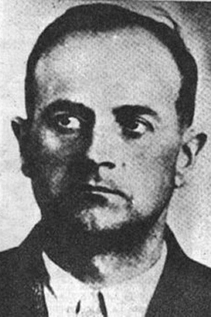 "Eduard Roschmann, el ""carnicero de Riga"""