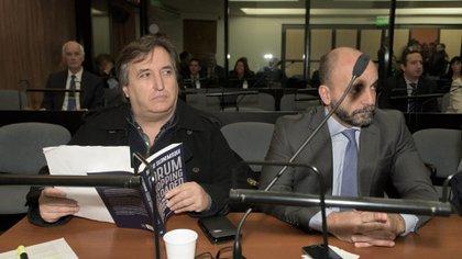 Núñez Carmona también irá preso (foto Adrián Escandar)