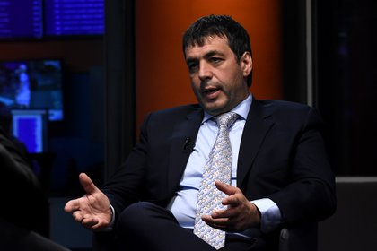 Fabián De Sousa (Nicolás Stulberg)