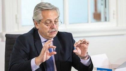 Alberto Fernández enfrenta una semana en la que deberá tomar definiciones importantes