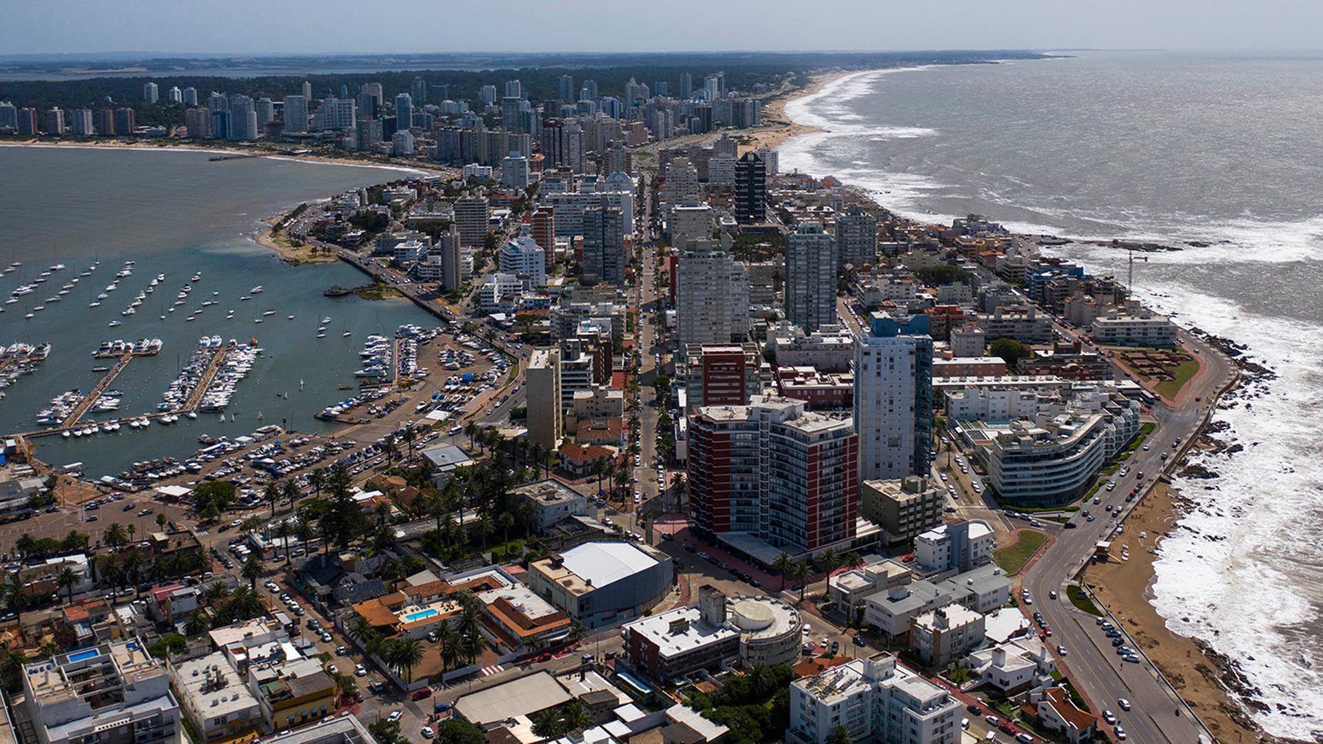 Turismo en Uruguay Punta del Este - Maldonado