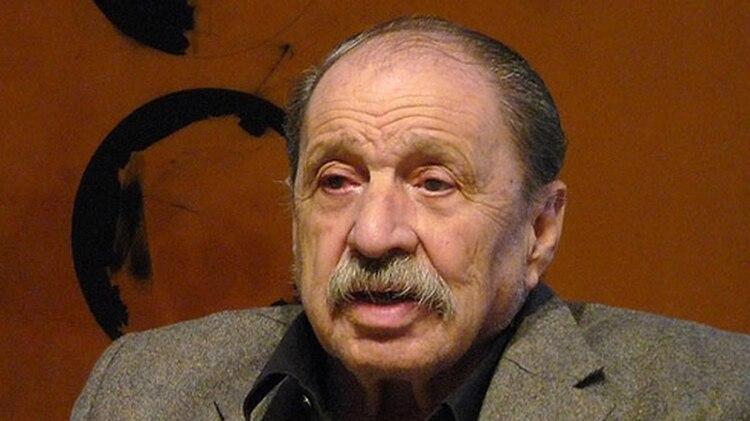 Héctor Tizón (NA/Presidencia)