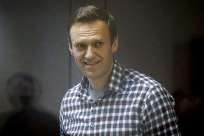 Alexei Navalny (REUTERS/Maxim Shemetov/Archivo)