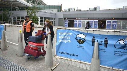 Los viajes dentro de la Argentina para Semana Santa continúan habilitados