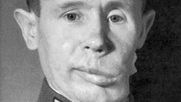 El rostro del francotirador más famoso de Europa quedó desfigurado cuando le estalló una bala en el rostro