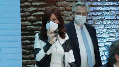 Duras críticas a Cristina Kirchner