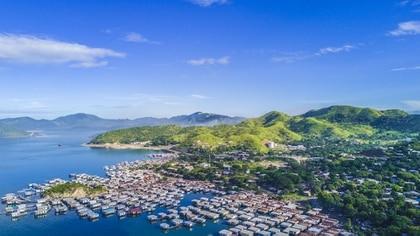 Port Moresby, capital de Papua Nueva Guinea (Shutterstock)
