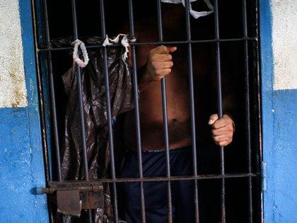Una prisión en Venezuela (Reuters)