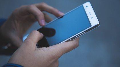 Las compras podrán realizarse desde el celular. (Foto: Pixabay)
