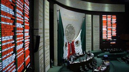 Los diputados sesionarán en San Lázaro este lunes 8 de marzo, donde impulsarán reformas para la igualdad de género y contra la violencia de género (Foto: Cuartoscuro)